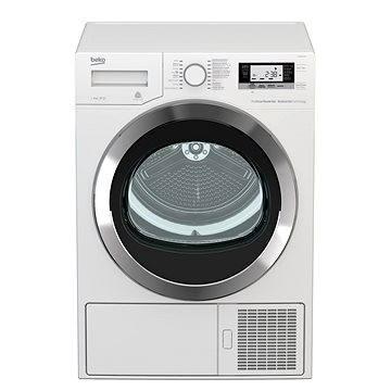 BEKO DE 8635 RXO (7188289940) + ZDARMA Mezikus BEKO Mezikus pro pračku a sušičku