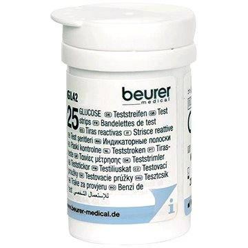 Beurer Testovací proužky 461.15 (BEU-461.15)