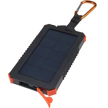 Xtorm Solar Charger Impulse 5000 (AM122)