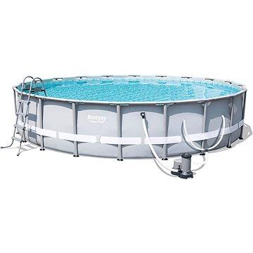 BESTWAY Pool Set 6.10m x 1.22m (56675)