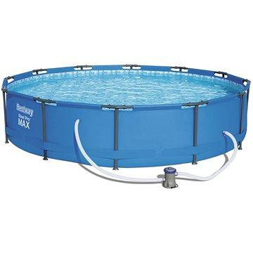 BESTWAY Steel Pro MAX Pool Set 3.66m x 76cm (56416)