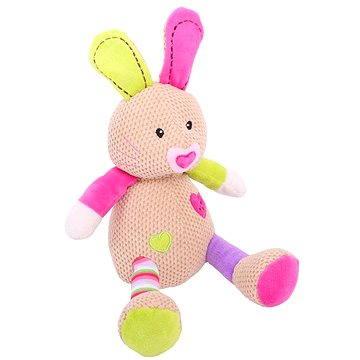 Textilní hračka - Králíček
