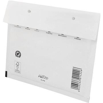 BONG CD bílá (balení 100ks) (T-LP/CD/WHI)