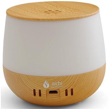 Airbi LOTUS – světlé dřevo (8594162600526)