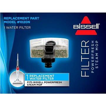 Příslušenství Bissell Vodní filtr pro parní mop s vůní Powerfresh 1020N