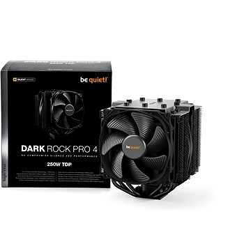 Be quiet! DARK ROCK PRO 4 (BK022)