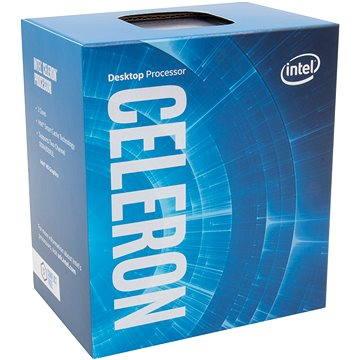 Intel Celeron G3950 (BX80677G3950)