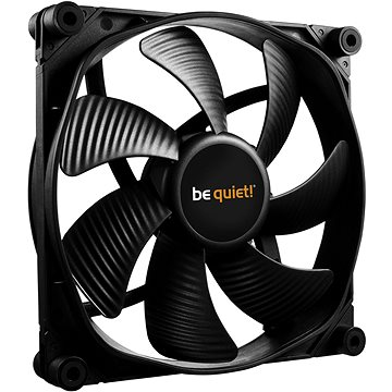 Be quiet! Silent Wings 3 140mm PWM (BL067)