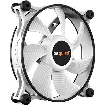 Be quiet! Shadow Wings 2 120mm bílá (BL088)