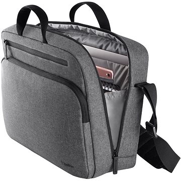 Belkin Commuter Messenger bag (F8N901btBLK)