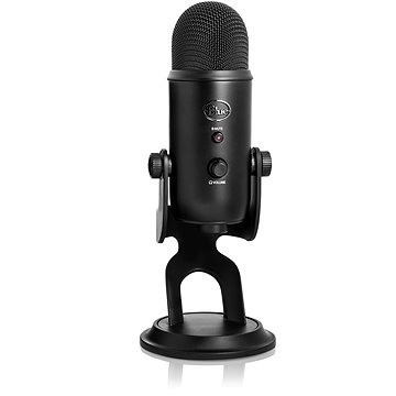 BLUE Yeti Blackout (2070)