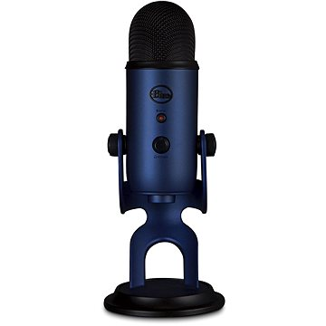 BLUE Yeti Midnight Blue (2117)