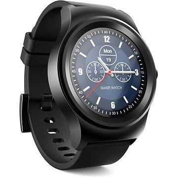 Chytré hodinky BML bWatch Alpha Black (BMLBWALPB)