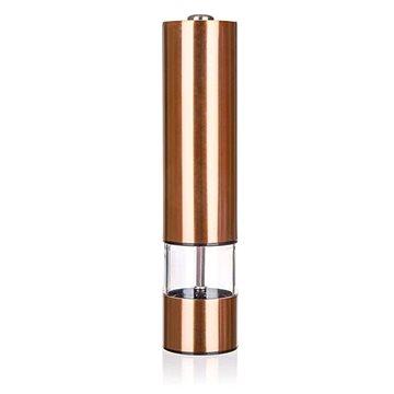 BANQUET Mlýnek na koření elektrický COPPER 22,5 cm (28660157)