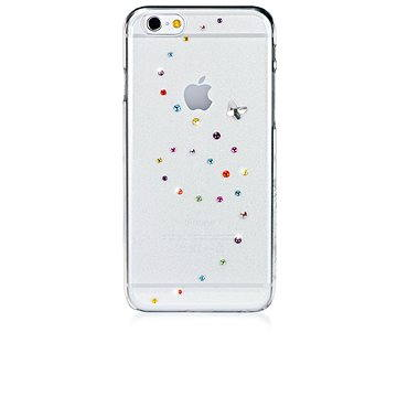 Bling My Thing Papillon Cotton Candy pro Apple iPhone 6/6S (IP6-PP-CL-CCD)