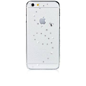 Bling My Thing Papillon Crystal pro Apple iPhone 6/6S (IP6-PP-CL-CRY)