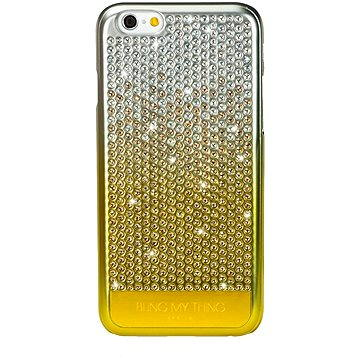 Bling My Thing Vogue Brilliant Gold pro Apple iPhone 6/6S (IP6-VG-GLG-LGM)