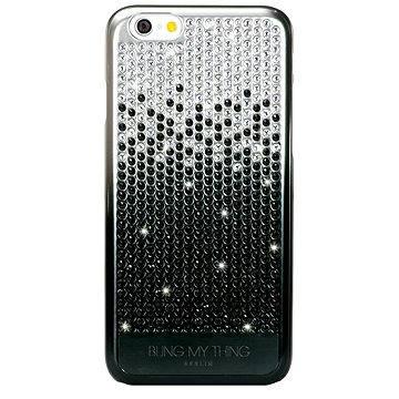 Bling My Thing Vogue Brilliant Onyx pro Apple iPhone 6/6S (IP6-VG-BKG-JCC)