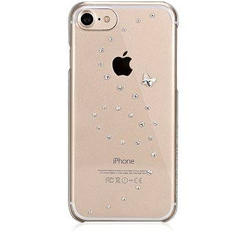 Bling My Thing Papillon Pure Brilliance pro iPhone 7 (IP7-PP-CL-CRY)