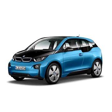 BMW i3 94 Ah (REX) Modrá