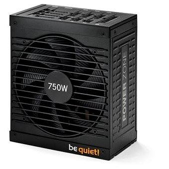 Be quiet! POWER ZONE 750W (BN211)