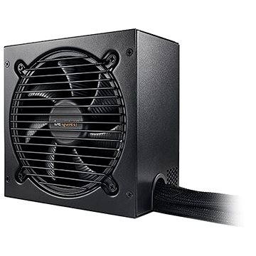 Be quiet! PURE POWER 9 350W (BN261)