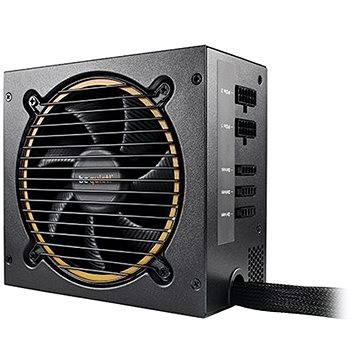 Be quiet! PURE POWER 10 - CM 400W (BN276)