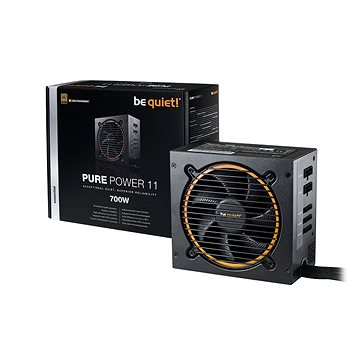 Be quiet! PURE POWER 11 700W CM (BN299)