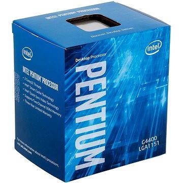 Intel Pentium G4400 (BX80662G4400)