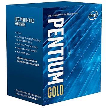 Intel Pentium Gold G5620 (BX80684G5620)