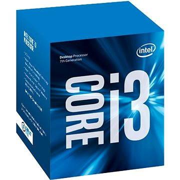 Intel Core i3-7100 (BX80677I37100) + ZDARMA Dárek Intel Gaming Q4: Assassins Creed Origins+ Total War Warhammer II Dárek Intel WW Holiday Mainstream bundle