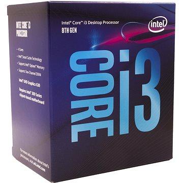 Intel Core i3-8300 (BX80684I38300)