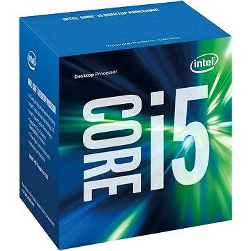 Intel Core i5-6402P (BX80662I56402P) + ZDARMA Dárek Intel voucher Holiday