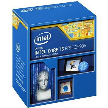 Intel Core i5-4590S (BX80646I54590S)