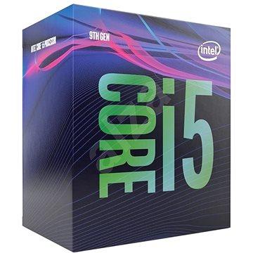 Intel Core i5-9500F (BX80684I59500F)