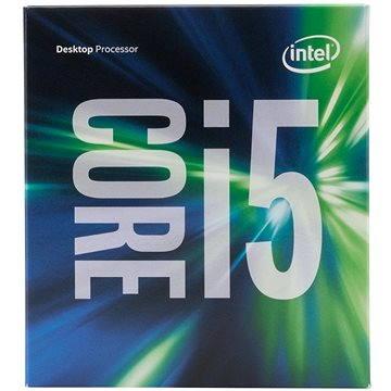 Intel Core i5-6600 (BX80662I56600) + ZDARMA Hra pro PC Euro Truck Simulator 2