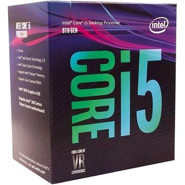 Intel Core i5-8500 (BX80684I58500)