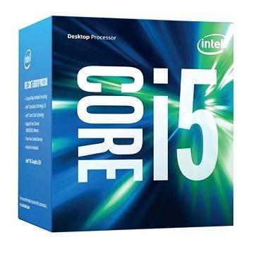 Intel Core i5-7400T (BX80677I57400T)