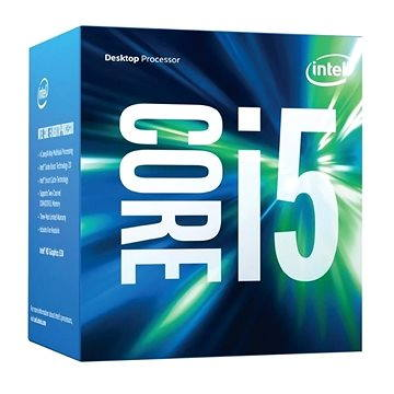 Intel Core i5-7500T (BX80677I57500T)