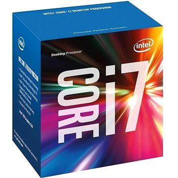 Intel Core i7-6700 (BX80662I76700) + ZDARMA Dárek Intel voucher Holiday Q4