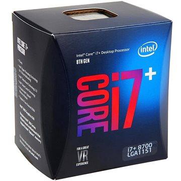 Intel Core i7+ 8700 (BO80684i78700)