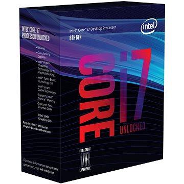 Intel Core i7-8700K @ 5.1 OC PRETESTED DELID (BX80684I78700K)