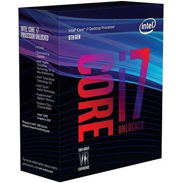 Intel Core i7-8700K @ 5.3 OC PRETESTED DELID (BX80684I78700K)