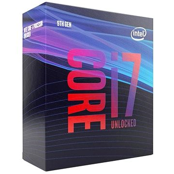 Intel Core i7-9700KF (BX80684I79700KF)