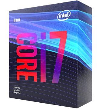 Intel Core i7-9700F (BX80684I79700F)