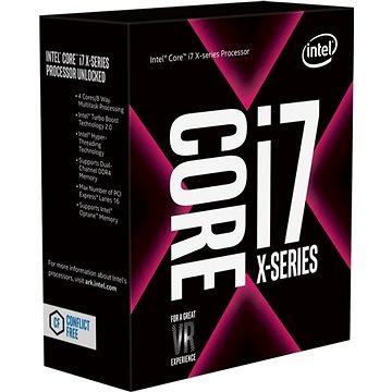 Intel Core i7-9800X (BX80673I79800X)