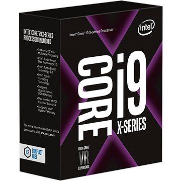 Intel Core i9-10940X (BX8069510940X)