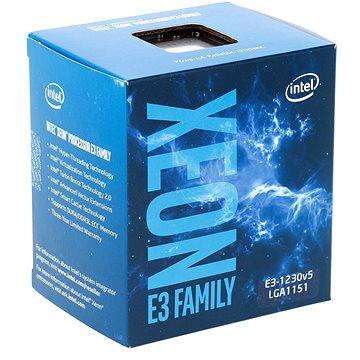 Intel Xeon E3-1220 v5 (BX80662E31220V5)
