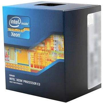 Intel Xeon E3-1240 v5 (BX80662E31240V5)