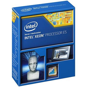 Intel Xeon E5-2620 v2 (BX80635E52620V2)